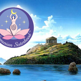 Lemurian Sisterhood®